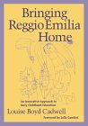 Reggio Emilia - Early Childhood Education